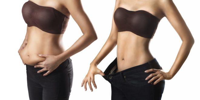 dimagrire 5 kg con dieta plank