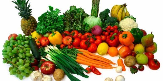 come mangiare una dieta alcalina